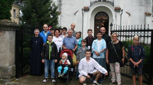Польські вірмени відвідали на Івано-Франківщині «малу столицю вірменів»