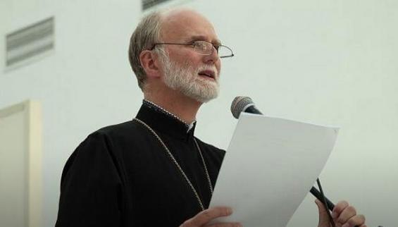 Єпископ УГКЦ отримав премію імені Василя Стуса за 2018 рік