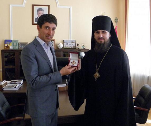 Єпископи УПЦ КП обговорюють з очільниками Кіровоградщини і Львова розвиток соціального служіння та створення помісної церкви