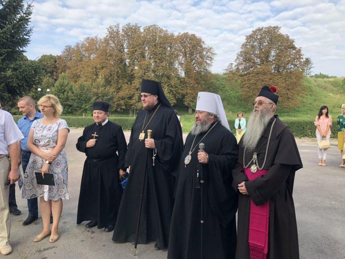 «Незалежність – це дар Божий». УПЦ відзначила День державного прапора і День незалежності України