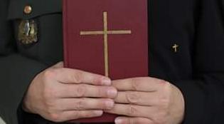 Київська семінарія баптистів організує відкритий курс з капеланського служіння в пенітенціарних організаціях