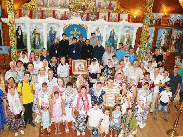 В УПЦ провели всеукраїнський фестиваль для нечуючих в Одесі та розпочали благодійну акцію для дітей з малозабезпечених сімей
