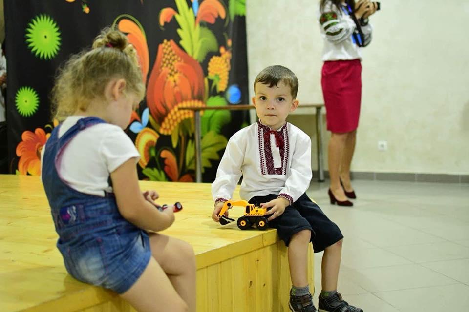 Греко-католики разом з місцевою владою відкрили в Івано-Франківську дитячий садочок святого Герарда