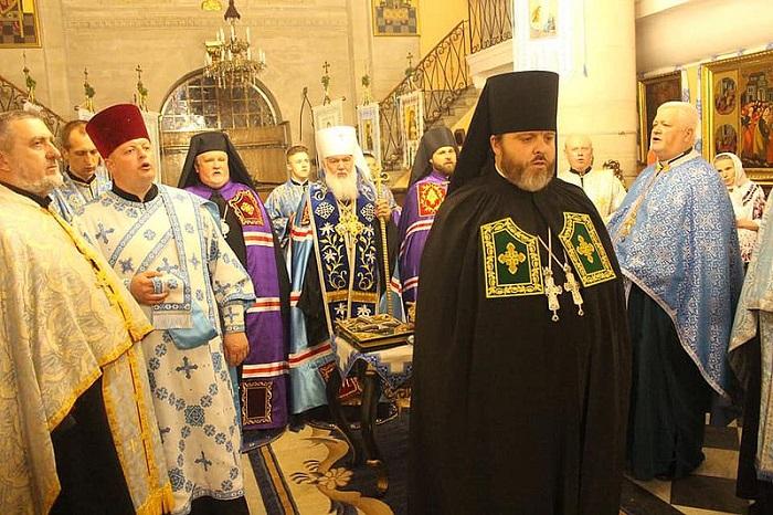 Відомий архімандрит УПЦ (МП) став єпископом УАПЦ