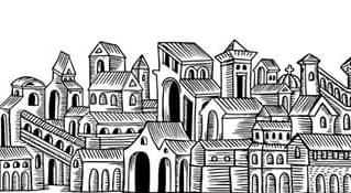 Історики та релігієзнавці відкривають міжнародну конференцію «Поштова площа у Києві: історичний та культурний вимір»