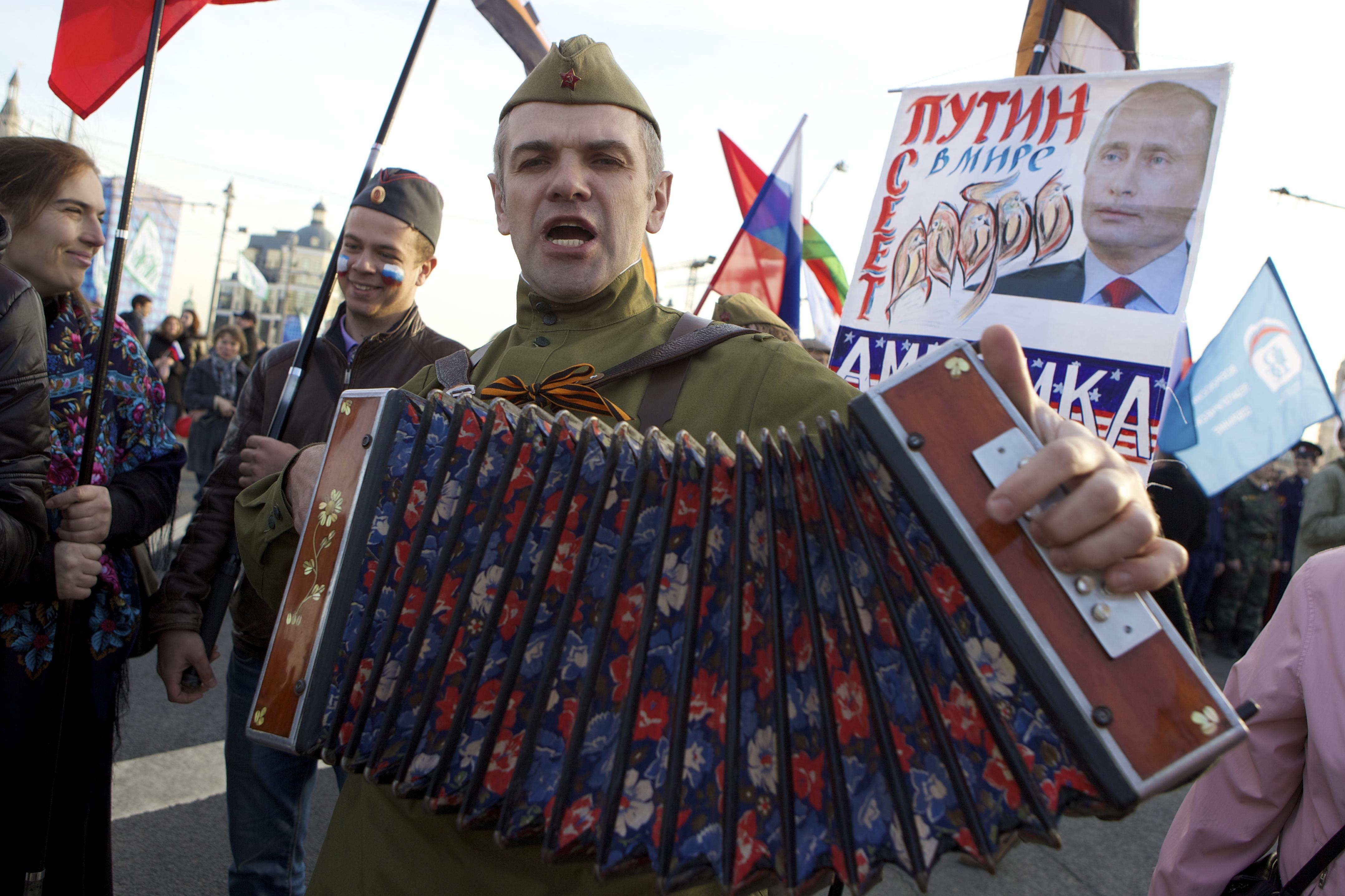 Минобороны РФ формирует идейно убежденного воина — «носителя государственности, духовности и патриотизма»