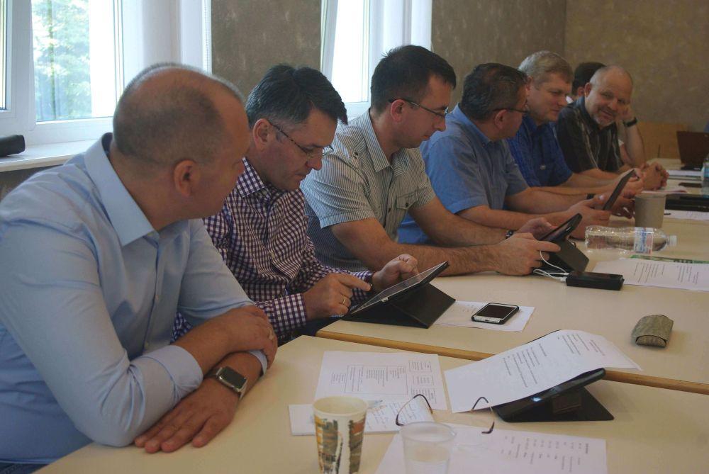 Всеукраїнський союз баптистів налічує 25 військових капеланів