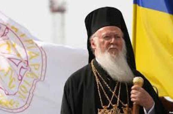 Константинополь призначив у Київ своїх екзархів для підготовки надання автокефалії