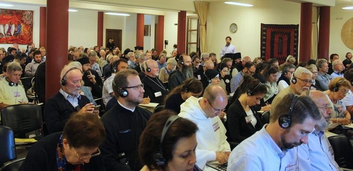 Глава УПЦ привітав екуменічну богословську конференцію в Бозе