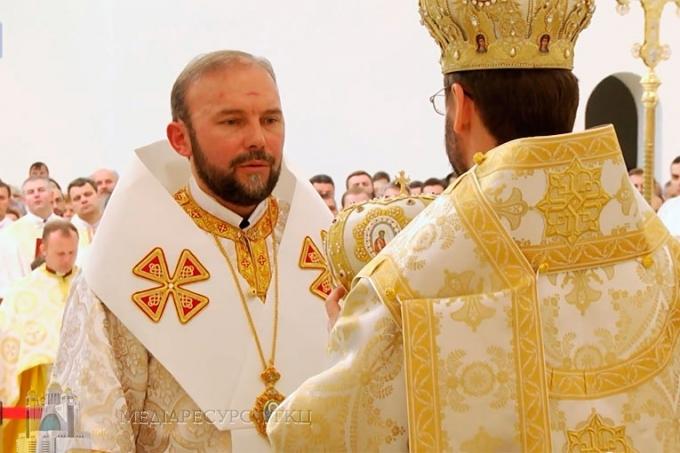 Єпископ УГКЦ розповів, як у церкві розвивається соціальне служіння