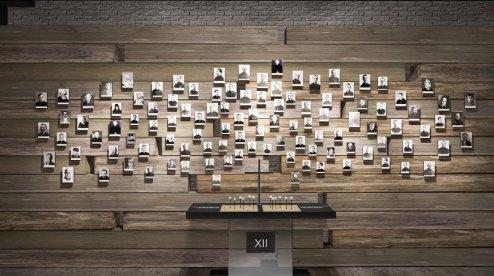 Римо-католики відкрили на Вінниччині меморіал мучеників ХХ ст. в Україні