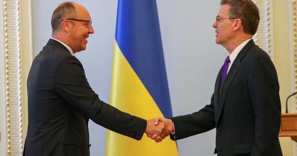 США не втручаються в рішення щодо томосу про українську автокефалію, але підтримають його, коли воно буде ухвалене