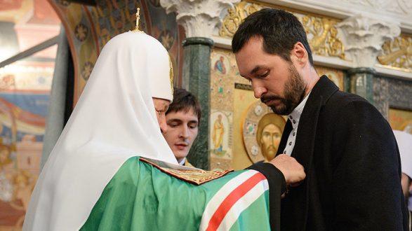 Помощник главы ОВЦС РПЦ считает, что в защите от Константинополя Москве нужно ориентироваться на старообрядческий опыт