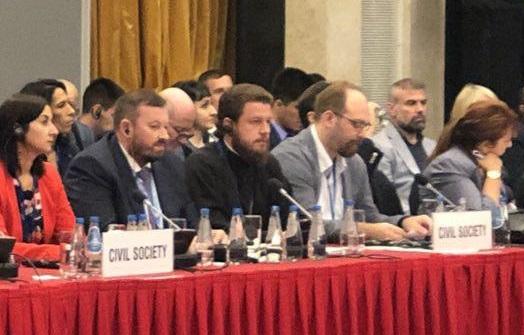 УПЦ (МП) та УПЦ КП скаржаться світу на утиски в Україні, зокрема на окупованих росіянами територіях