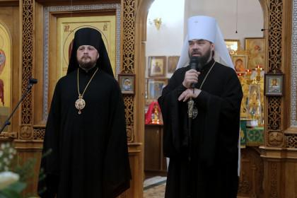 Митрополит УПЦ из Донбасса предвещает пролитие крови из-за автокефалии