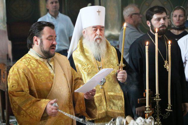 Дніпропетровські журналісти ініціювали панахиду за померлими колегами