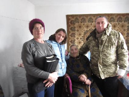 Римо-католики призначили священика-капелана для тривалого служіння на Донбасі