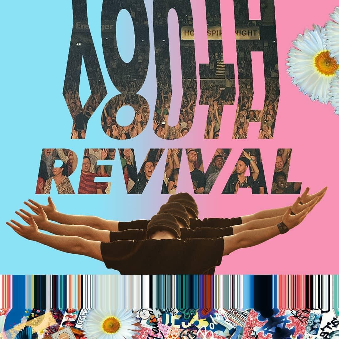 В столице Украины молодежь проведет уличные евангелизации