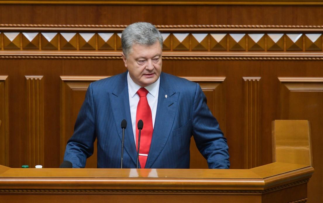 Президент гарантує віруючим УПЦ/РПЦ повагу і захист незалежно від їхнього ставлення до автокефалії