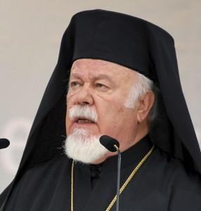 Голова Німецької митрополії Константинопольського Патріархату закликав РПЦ повернутися до спільної молитви єпископів