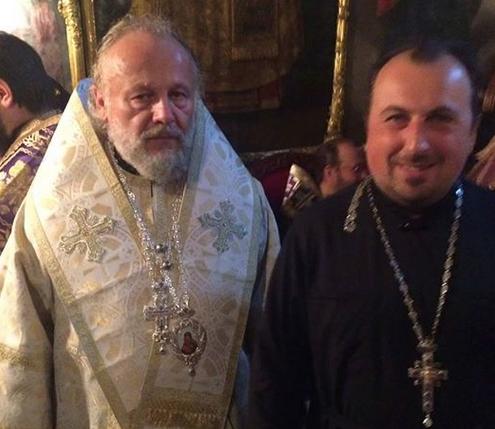 В УПЦ начали негласно рукополагать епископов