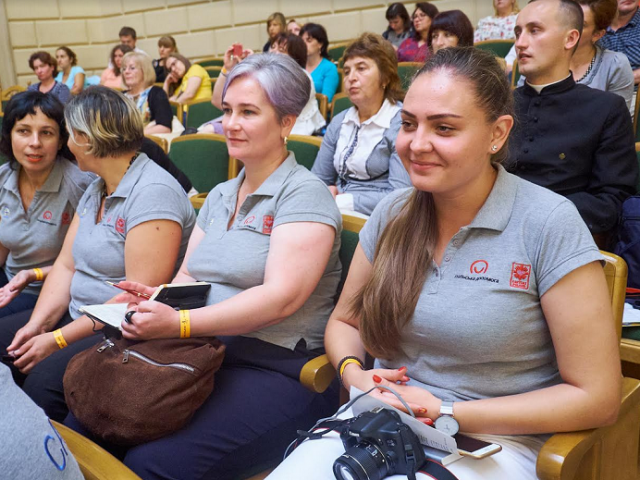6 важливих висновків під час Форуму сім'ї у Львові