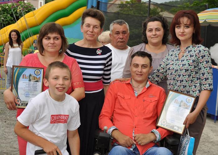 Адвентисти відкрили на Тернопільщині центр реабілітації дітей з інвалідністю