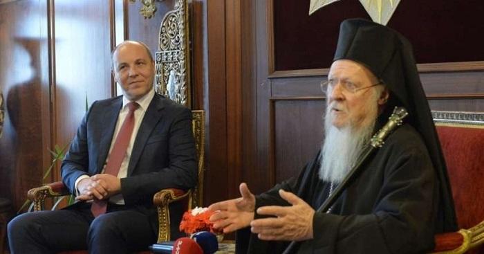 Экзархи Константинополя предвещают приезд патриарха Варфоломея в Украину, чтобы поставить точку в вопросе об автокефалии