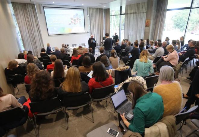 На Екуменічному соціальному тижні у Львові дискутують про покликання молоді