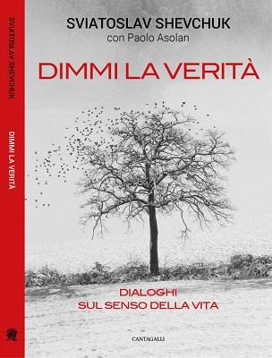 """В Італії вийде книга глави УГКЦ """"Скажи мені правду. Діалоги про сенс життя"""""""