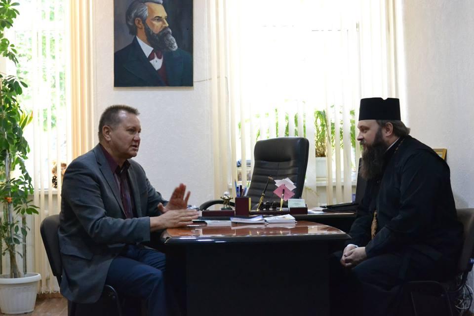 УПЦ КП сприяє наданню благодійної допомоги Одеському медичному центру психічного здоров