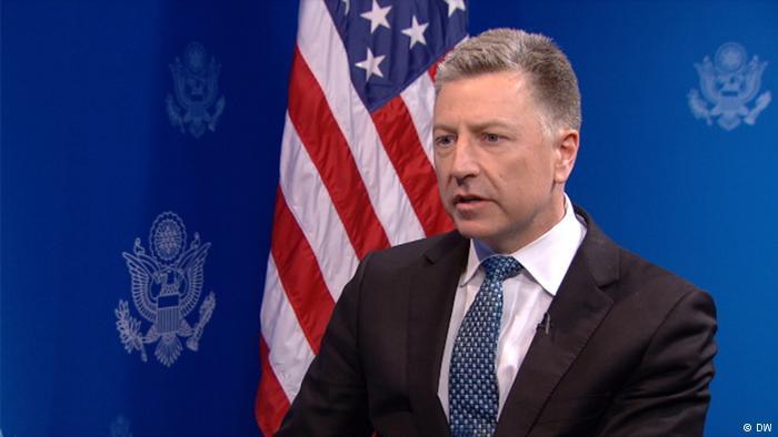 Спецпредставитель США Курт Волкер назвал трагедией заявления спикеров РПЦ по Украине