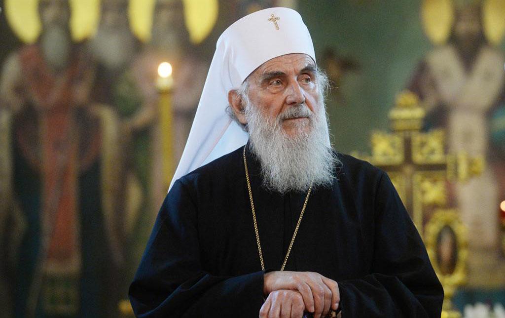 Сербський Патріарх не погодився з рішенням Константинополя щодо української автокефалії
