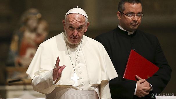 Ватикан не має визначеної позиції щодо автокефалії в Україні