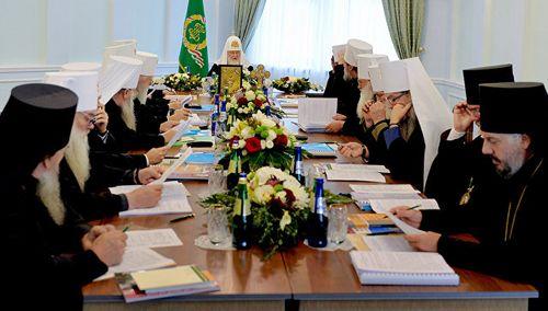 В РПЦ призвали верующих воздержаться от паломничества на Афон