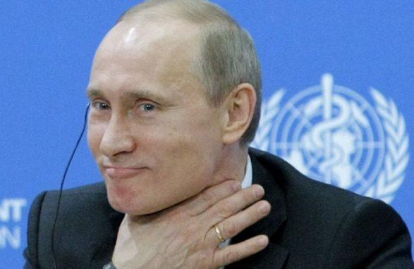 Путин поделился своими религиозными убеждениями: «Мы попадем в рай, а они [враги России] просто сдохнут»