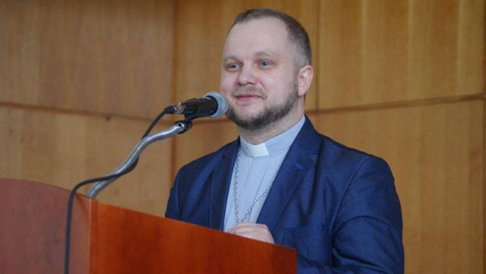 Лютерани України висловили недовіру своєму першоієрарху і обрали нового