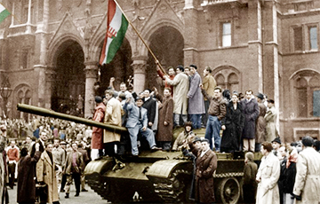 Архієпископ УПЦ урочисто відзначив Угрське повстання від радянської влади 1956 року