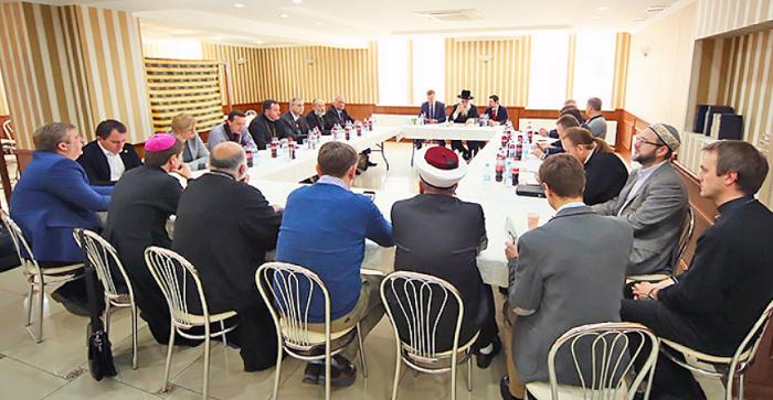 Всеукраїнська Рада Церков виходить до міністерства з пропозицією розвивати мережу релігійних шкіл