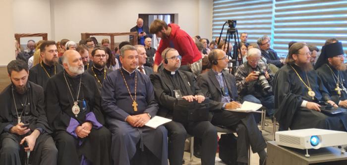 УГКЦ прагне «шукати діалог з православними братами та допомогти Київській Церкві відкрити свою вселенськість, плекаючи у своєму у серці прощення та примирення»