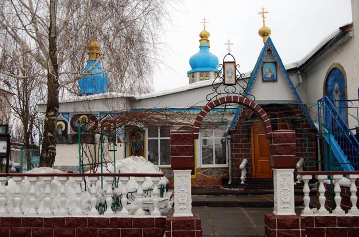 Громада УПЦ (МП) не допустила в храм Бучанської виправної колонії священиків УПЦ КП