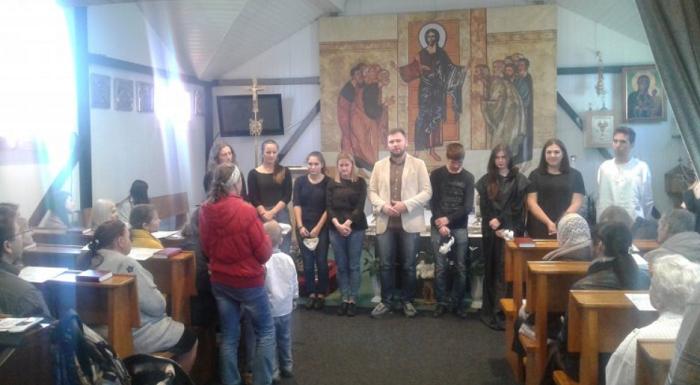 Греко-католики допомагають римо-католикам розвитати та євангелізувати парафію у Львові