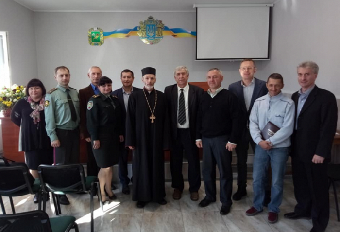 У Харкові відзначили 30-річчя християнського служіння у пенітенціарній системі України