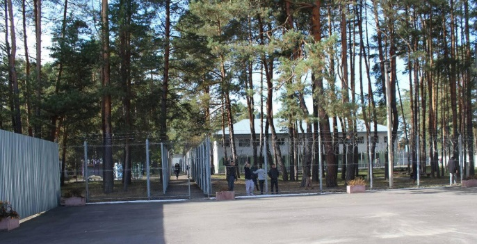 Держміграційна служба подякувала українським мусульманам за благодійну допомогу для 150 іноземців