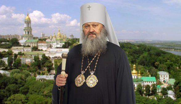 Наместник Киево-Печерской лавры призывает не бояться захвата монастыря
