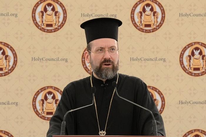 Константинопольський ієрарх: «З канонічної точки зору УПЦ МП більше не існує»
