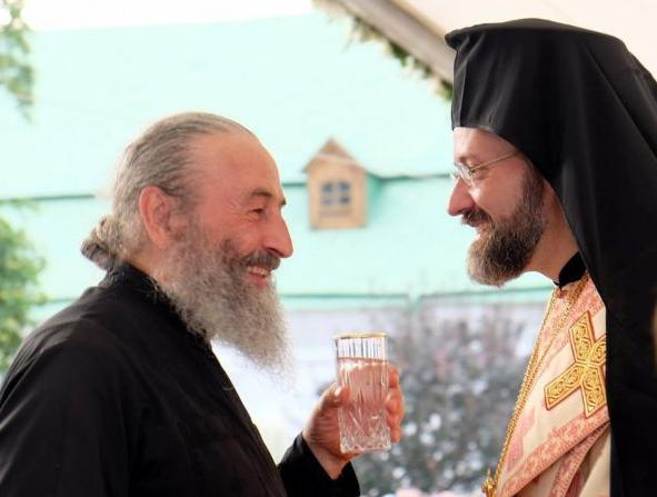 Представитель Константинополя: объединительный Собор Православной Церкви в Украине должен созвать Вселенский патриарх