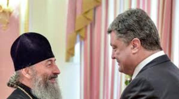 Порошенко проведе зустріч з єпископатом УПЦ