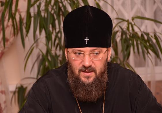 Керуючий справами УПЦ погрожує санкціями єпископам, які братимуть участь в об