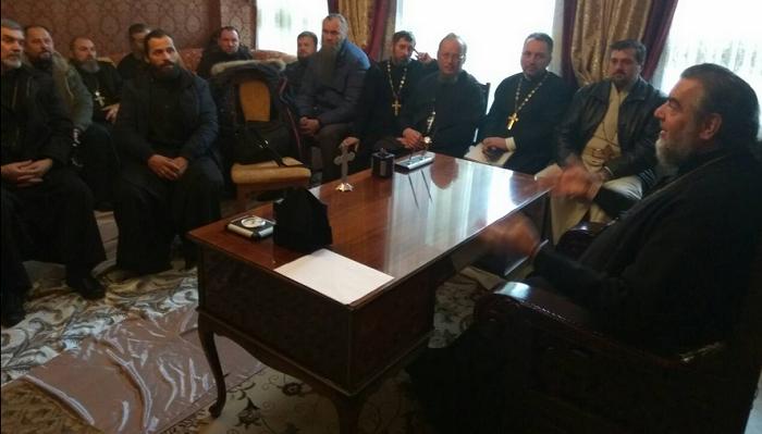 Офіційний сайт УПЦ викривив позицію Вінницької єпархії, яка засудила самочинні зібрання